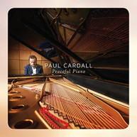 PAUL CARDALL - PEACEFUL PIANO CD