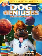 DOG GENIUSES: SPACE EXPLORATION DVD