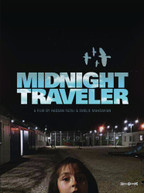 MIDNIGHT TRAVELER DVD