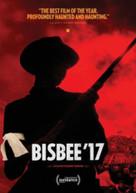 BISBEE 17 DVD