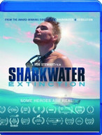 SHARKWATER EXTINCTION BLURAY