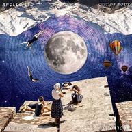 APOLLO LTD - OUT OF BODY CD