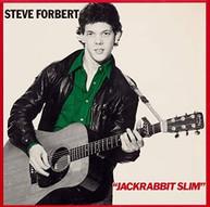 STEVE FORBERT - JACKRABBIT SLIM VINYL