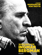 SEARCHING FOR INGMAR BERGMAN BLURAY
