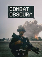 COMBAT OBSCURA DVD