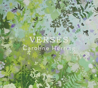 CAROLINE HERRING - VERSES CD