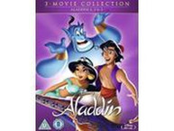ALADDIN COLLECTION BLU-RAY [UK] BLURAY