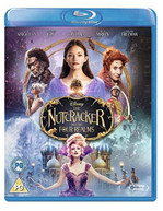 THE NUTCRACKER & THE FOUR REALMS BLU-RAY [UK] BLURAY