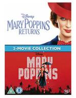 MARY POPPINS / MARY POPPINS RETURNS DVD [UK] DVD