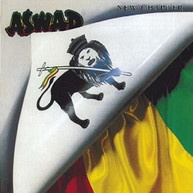 ASWAD - NEW CHAPTER CD