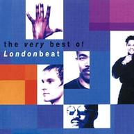 LONDONBEAT - VERY BEST OF CD