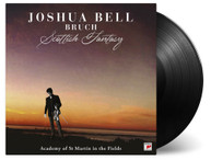 JOSHUA BELL &  ACADEMY OF ST MARTIN IN THE FIELD - BRUCH: SCOTTISH VINYL