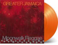 TOMMY MCCOOK &  THE SUPERSONICS - GREATER JAMAICA MOONWALK REGGAE VINYL