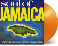SOUL OF JAMAICA / VARIOUS VINYL
