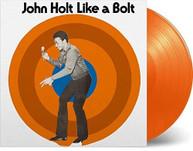 JOHN HOLT - LIKE A BOLT VINYL