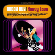 BUDDY GUY - HEAVY LOVE VINYL