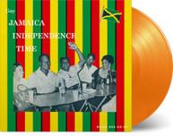 GAY JAMAICA INDEPENDENCE TIME / VARIOUS VINYL