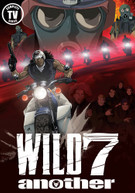 WILD 7 ANOTHER: THE COMPLETE TV SERIES DVD