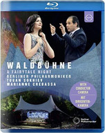BERLINER PHILHARMONIKER - WALDBUHNE 2019: MIDSUMMER NIGHT DREAMS BLURAY