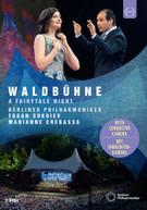 BERLINER PHILHARMONIKER - WALDBUHNE 2019: MIDSUMMER NIGHT DREAMS DVD