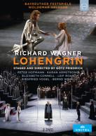 WAGNER / GOTZ  FRIEDRICH - WAGNER: LOHENGRIN DVD