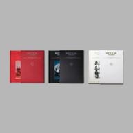 BOYZ - REVEAL (RANDOM) (COVER) CD