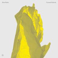 SLOW REELS - FAREWELL ISLANDS CD