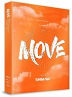 SHINHWA - 19TH ANNIVERSARY SUMMER LIVE BLURAY