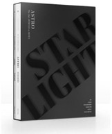 ASTRO - ASTRO THE 2ND ASTRO TO SEOUL (STAR) (LIGHT) BLURAY