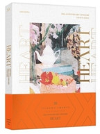 SHINHWA - 2018 SHINHWA 20TH ANNIVERSARY CONCERT HEART DVD