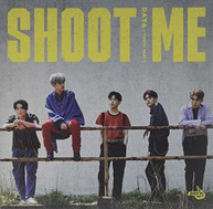 DAY6 - SHOOT ME: YOUTH PART 1 CD