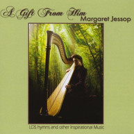 MARGARET JESSOP - GIFT FROM HIM CD