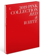 APINK - 2019 PINK COLLECTION: RED & WHITE DVD