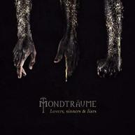 MONDTRAUME - LOVERS SINNERS & LIARS - CD