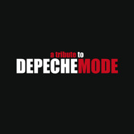 ALFA MATRIX RE:COVERED 3: TRIBUTE TO DEPECHE / VAR CD