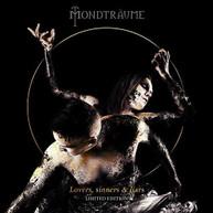 MONDTRAUME - LOVERS SINNERS & LIARS CD