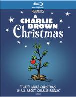 CHARLIE BROWN CHRISTMAS BLURAY