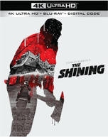 SHINING 4K BLURAY