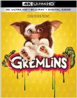 GREMLINS 4K BLURAY