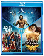 DC 3 FILM COLLECTION BLURAY