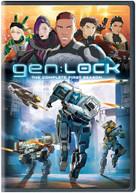 GEN:LOCK: COMPLETE FIRST SEASON DVD