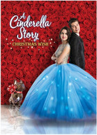 CINDERELLA STORY: CHRISTMAS WISH DVD