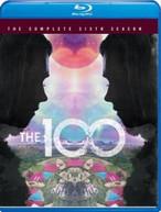 100: COMPLETE SIXTH SEASON BLURAY
