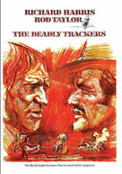 DEADLY TRACKERS DVD