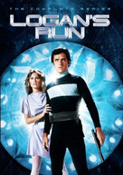LOGAN'S RUN: COMPLETE SERIES DVD