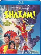 SHAZAM: COMPLETE LIVE -ACTION SERIES BLURAY