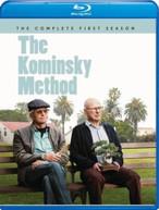 KOMINSKY METHOD: COMPLETE FIRST SEASON BLURAY