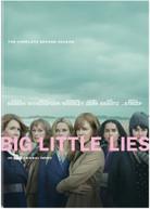 BIG LITTLE LIES: COMPLETE SECOND SEASON DVD