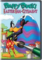 DAFFY DUCK'S EASTER EGG -CITEMENT DVD