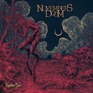 NOVEMBERS DOOM - NEPHILIM GROVE VINYL